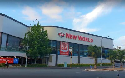 New World Victoria Park – Setting the standard for Specials and Displays