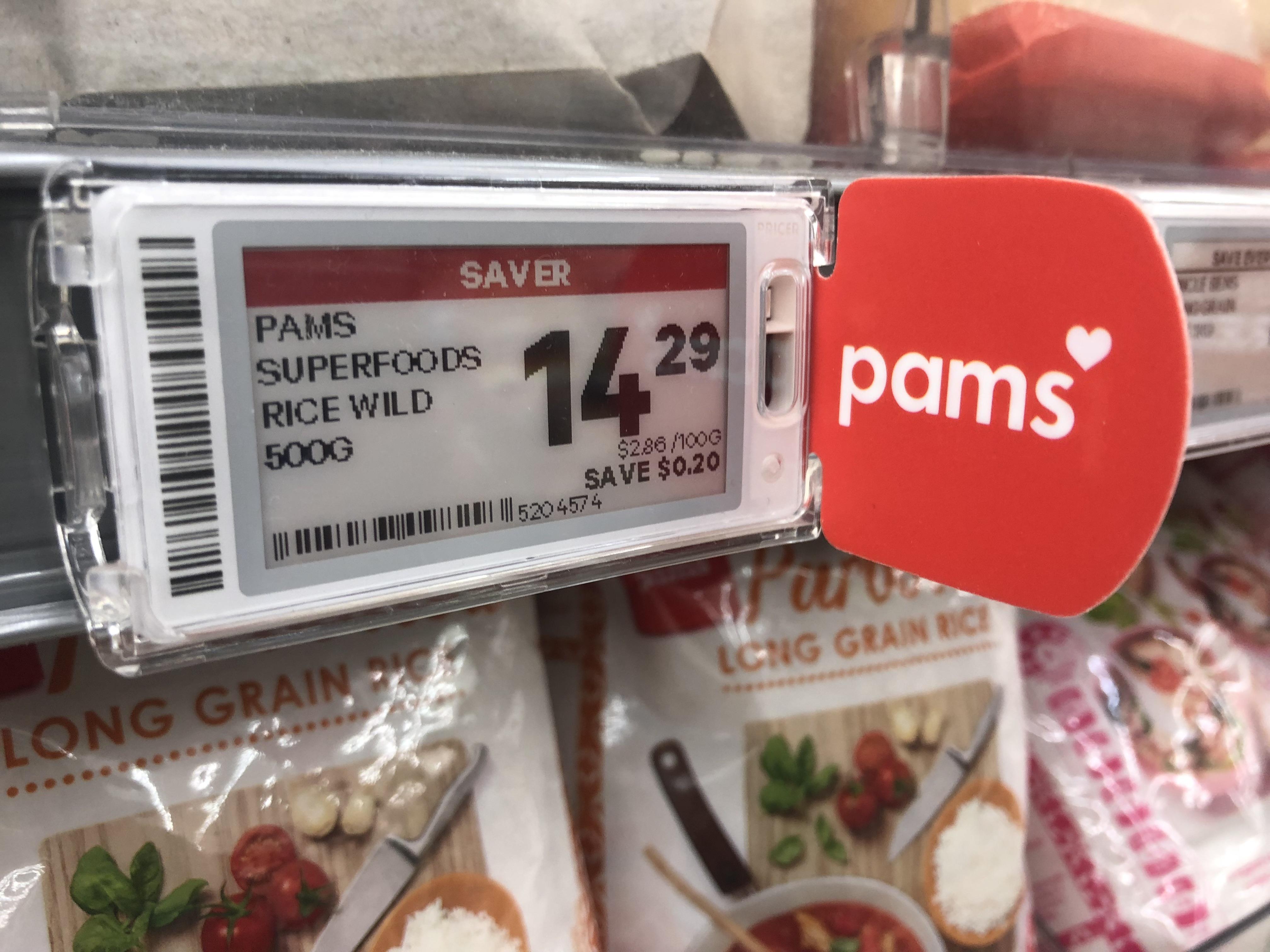 Pams Stopper